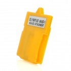 Micro SD / TF to XD Card Adapter - Orange (Max. 16GB)