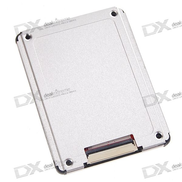 "CF to 1.8"" ZIF HDD Converter"