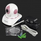 VSTARCAM C7838WIP CMOS Surveillance Wireless IP Camera/ Baby Monitor w/ Wi-Fi / TF/ 12-IR LED