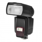 Wansen WS-560I Universal Speedlite Flashgun for Canon / Nikon - Black