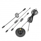 Indoor 3G 14dBi Antenne TS9