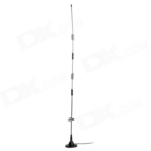 3G GSM / CDMA 2.4G 14dBi RP-SMA Male Antenna allishop gsm 868 900 915mhz sma rubber antenna fm band antenna 915 omni directional outdoor antenna with sma male