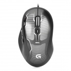 Logitech G500S Wired USB 2.0 8200dpi Gaming Laser Mouse - Black