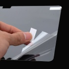 Protective PVC Screen Guard Film for Samsung Galaxy Note 10.1'' P600 - Transparent (3 PCS)