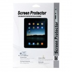 Protective PET Screen Guard Film for Samsung Galaxy Note 10.1'' 2014 Edition - White + Grey