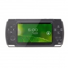 "ESER C4303 4.3"" Android 4.0 PSP Game Console w/ Wi-Fi / HDMI / Dual-Camera - Black"