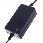 AC Power Supply Adapter for Monitoring Devices - Black (US Plugs / 5.5 x 2.1 / AC 100~240V)