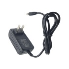 AC Power Supply Adapter for Monitoring Service - Black (US Plug / 5.5 x 2.1mm / AC 100~240V)