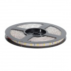 Waterproof 25W 9000lm 300-LED Cold White Light Strip (5M / 12V)