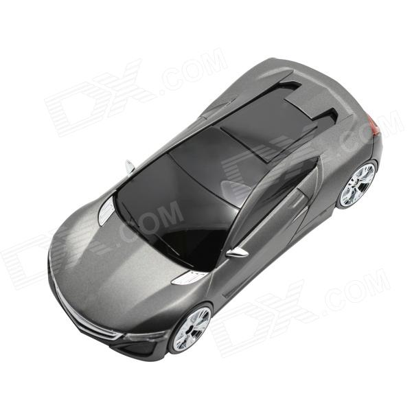 "ChuangZhuo CZ19 1.2"" LCD Full Frequency Intelligent Conversion 360 Degree Radar Detector for Car от DX.com INT"