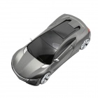 "ChuangZhuo CZ19 1.2"" LCD Full Frequency Intelligent Conversion 360 Degree Radar Detector for Car"