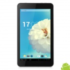 "Vido N70S-DZ 7"" Android 4.2 Dual-Core Tablet PC w/ 512MB RAM / 8GB ROM - Black + White"