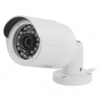 ZONEWAY ZW-NC650M-P Outdoor Mini 1.0MP Waterproof IP Camera w/ 720P / ONVIF / 20 Meters Night Vision