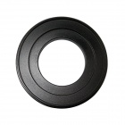 BZ 77mm Aluminum Lens Reversal Filter Adapter Ring for Nikon- Black