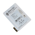 Itian Qi padrão Wireless Receiver carregamento para Samsung Galaxy Note N9000 3 - White