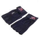 XINWEI 777 Outdoor Leisure Fitness Gloves - Black