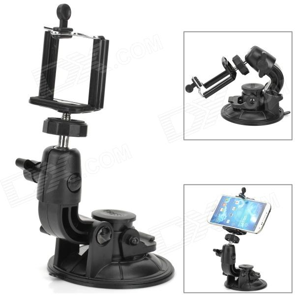 Car Suction Cup Mount Holder for Cellphone / DV