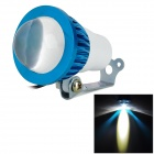 exLED 3W 300lm LED Warm White Light for Motorcycle / Electric Car - (12~80V)