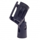 William Microphone Holder Stand Head - Black