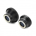 люкс-M301 Magnet Absorption Wide Angle + Macro + Eye Eye-Черный