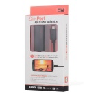 CY MH-043 slimport mydp Adaptador HDMI HDTV Full HD para o google nexus 4