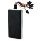 GT06N Waterproof Portable GPS / GSM / GPRS Car Vehicle Tracker - Black