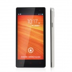 "HM1 Dual-Core Android 4.2 WCDMA Bar Phone w/ 4.7"", Dual-Camera and Wi-Fi - White"
