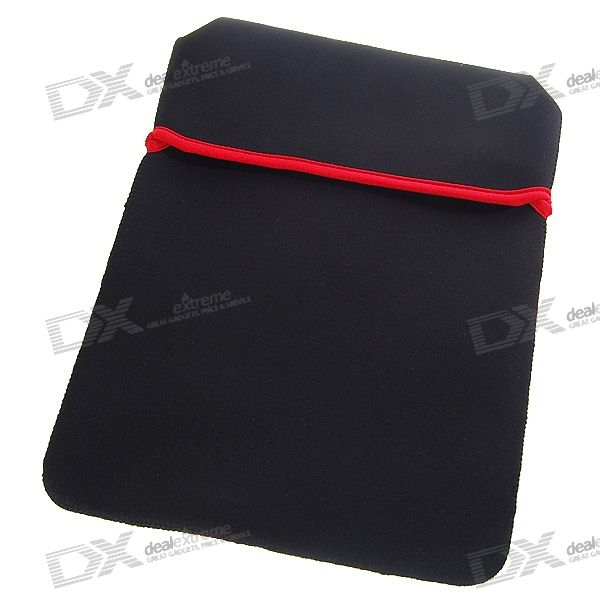 "Memory Foam Protective Bag for 14"" Laptops"