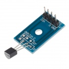 DOFLY CG06NG014 18b20 Temperature Sensor Module Development Board - Blue