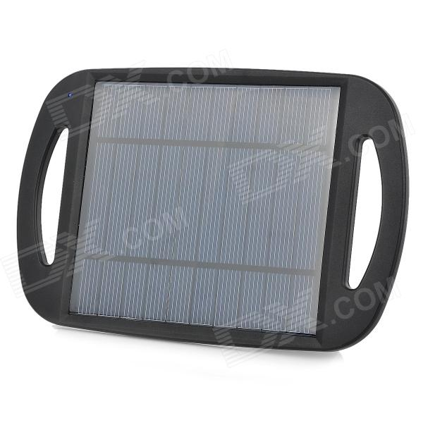Foldable 2.5W USB Solar Powered Charging Panel