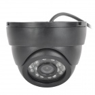 CB-1301 CCD 700TVL Surveillance Camera w/ 24-IR LED
