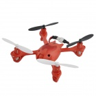 A131012001 Four-Channel Four Axial R/C Remote Control Aircraft - Red