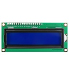 DOFLY CG06NG025 1602 Character LCD Screen - Green