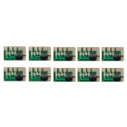 Jtron DIY IC Music Module - Green (10 PCS)