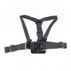 ESER BBT Fashionable Integrated Fixed Chest Strap Camera Accessory for Gopro Hero 3 / 2 / 1