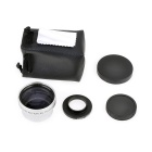 EOSCN 2.0X Tele Telephoto Lens for GoPro Hero3+ / Hero3
