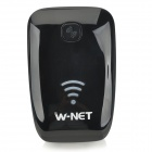 W-NET 300Mbps Wireless Network Signal Amplifier Wi-Fi Repeater / Mini Wireless Router - (EU Plug)