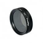 HighPro 37mm CPL Filter Circular Polarizer Lens Filter for Gopro Hero3+ / Hero3  - Black