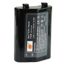 DSTE EN-EL4a Battery for Nikon D2X D3S D2H D2Hs D3 D2Xs Digital SLR Camera MB-40 MB-D10 Grip