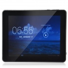 "Q97S 9.7"" Quad-Core Android 4.2 Tablet PC w/ 1GB RAM, 8GB ROM - White + Black"