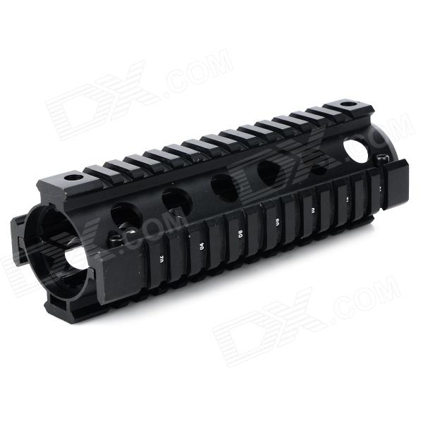 KDP092 20mm Gun Guide Rail Mount for AR15 / M4 stepper motor t type wire rod linear guide rail electric slide rail automatic rail control module table stock