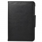 Detachable Bluetooth V3.0 59-key Keyboard PU Leather Case for ASUS MeMO Pad HD 7 ME173X - Black