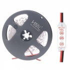 HML 72W 14000lm 9000K 300 x SMD 5730 LED Cool White Light Strip w/ Mini Controller - (12V)
