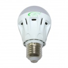 XinYiTong E27 5W 450lm 6500K 18-LED Cool White Light Bulb (85~265V)