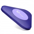 Itian A3 Qi Standard Mobile Wireless Power Charger for Nokia Lumia 920 / LG Nexus 4 + More - Purple
