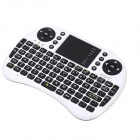 Ourspop M9B + i8 Air Mouse Dual-Core Android 4.2.2 Google TV Dongle w/ 1GB RAM / 8GB ROM - US Plug