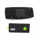 iTaSee MK809BIII + I9 Air Mouse Quad-Core Android 4.2 Google TV Player w / 2 GB RAM / 8GB ROM / HDMI