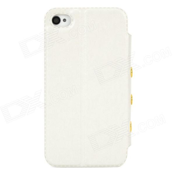 Colorfilm Embossed Branch With Plum Blossom And Magpie Pattern Plastic Case For Iphone 4 4s 185415 besides Stylish Pu Leather Plastic Flip Open Case W Stand For Iphone 4 4s White 275981 likewise 32672741718 together with Awei A960bl Sports Smart Bluetooth V4 0 In Ear Earphone W Mic Black 412313 as well Replacement Aluminum Alloy Frame For Iphone 3g 3gs Silver 198026. on iphone 4s price list