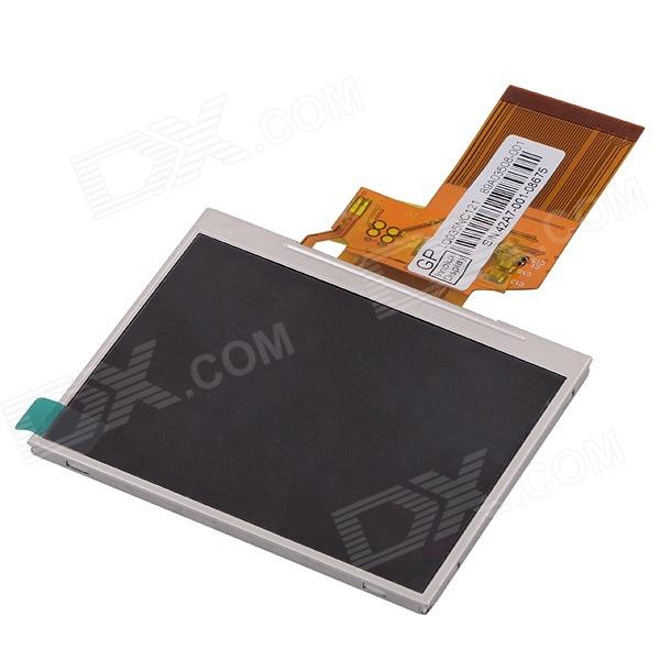 Replacement LCD Screen Display Repair for WS-690 Satellite Finder