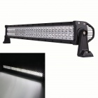 180W 14400lm 60-LED White Work Light Bar Combo Screw Style Offroad Lamp / SUV ATV Lamp/ Driving Lamp